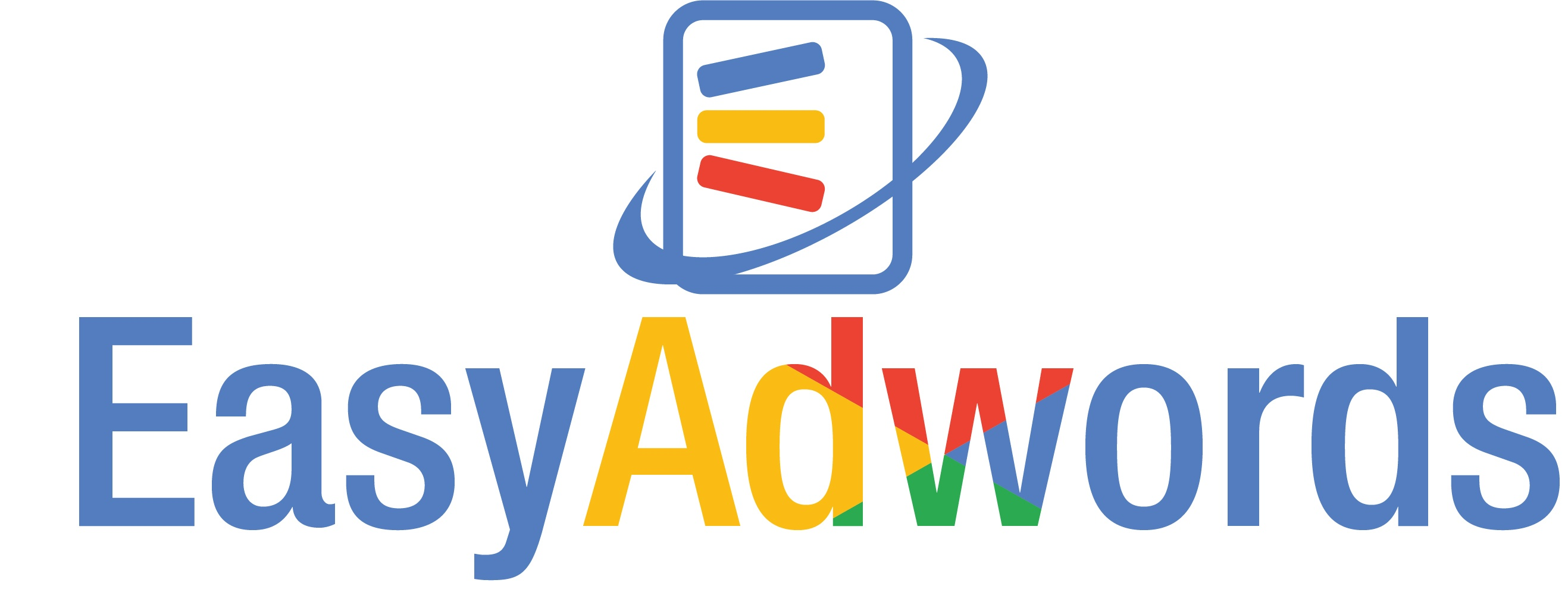 Easy Adwords Logo